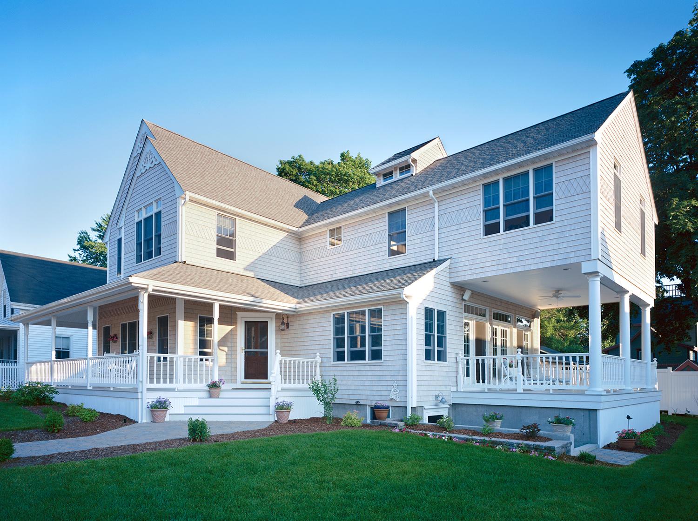 residence Onset, MA