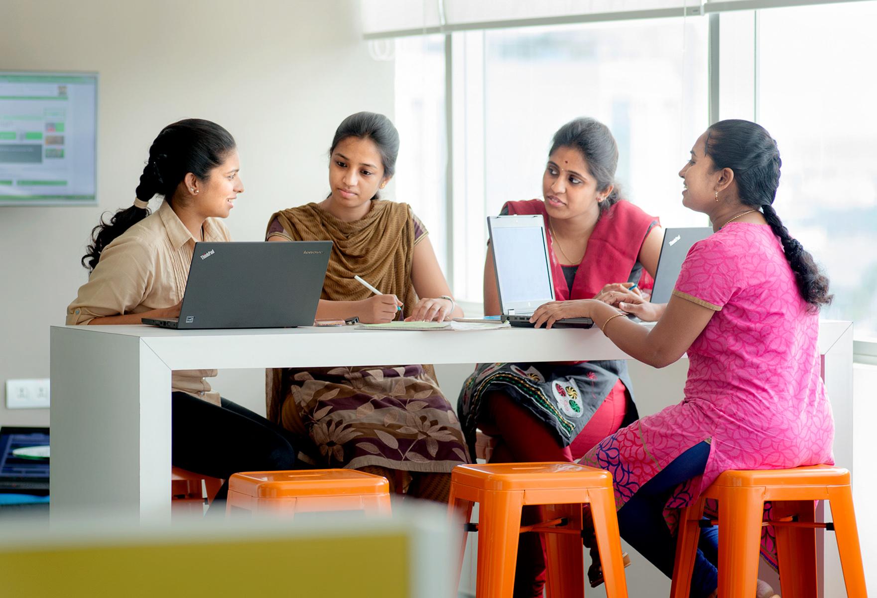 corporate meeting Bangalore, India
