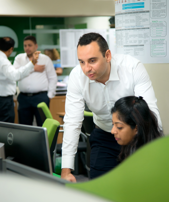 corporate mentoring Dubai