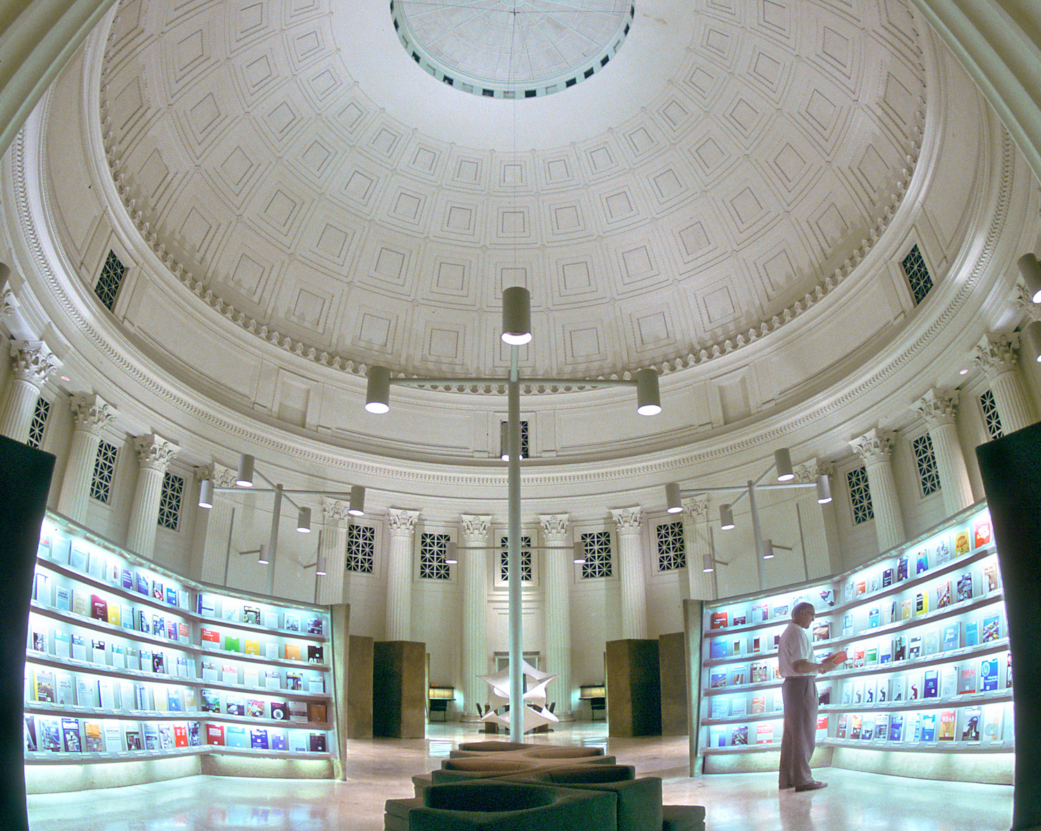 MIT library