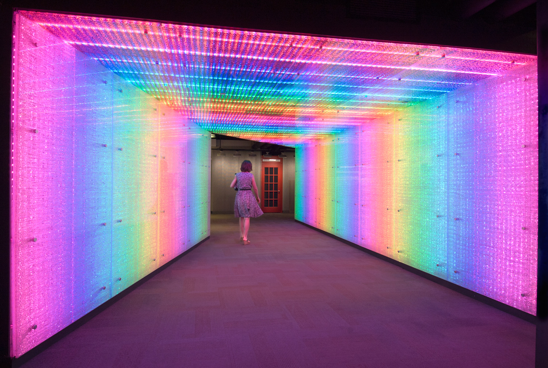 Phillips Lighting color kinetics