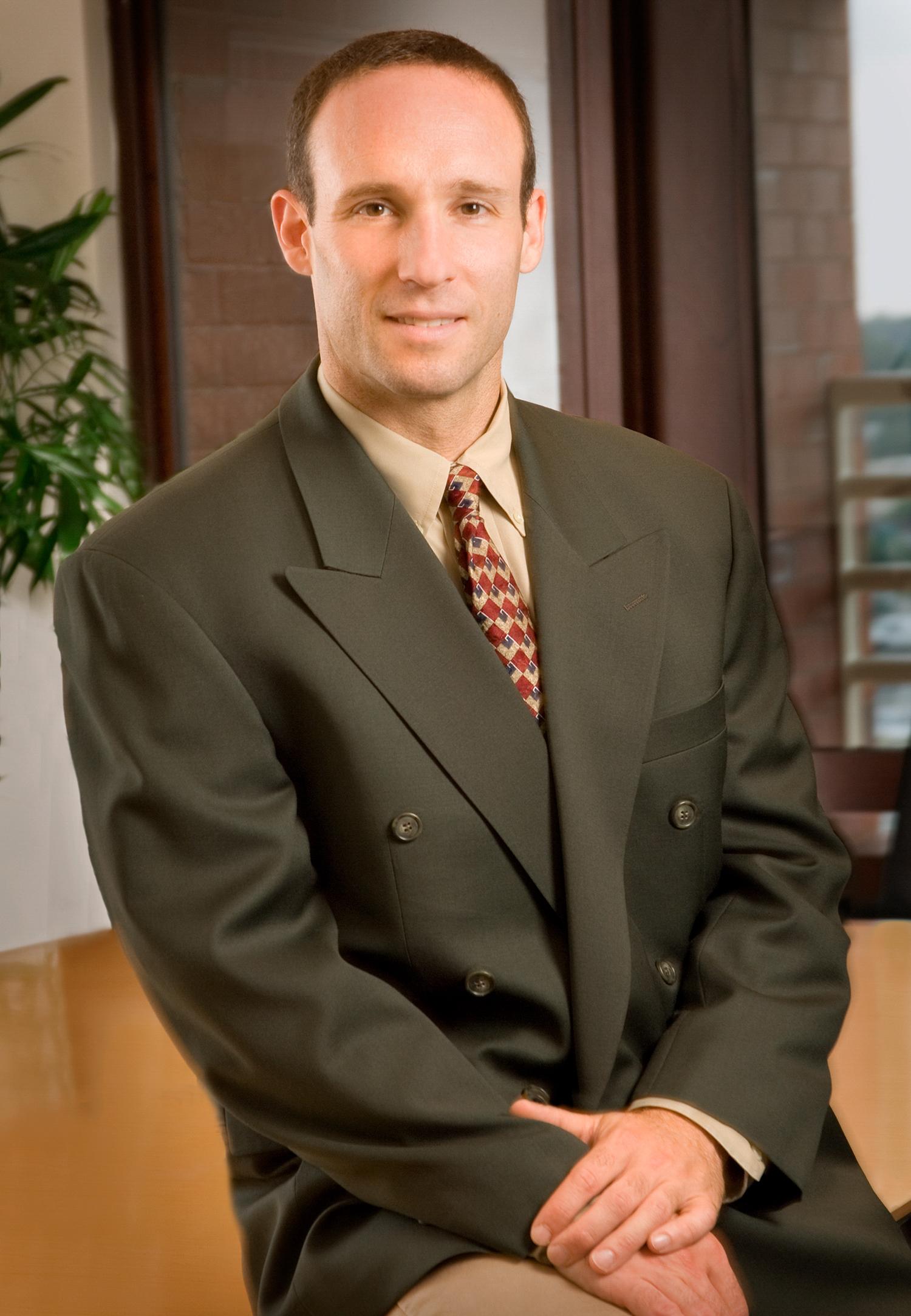 financial executive