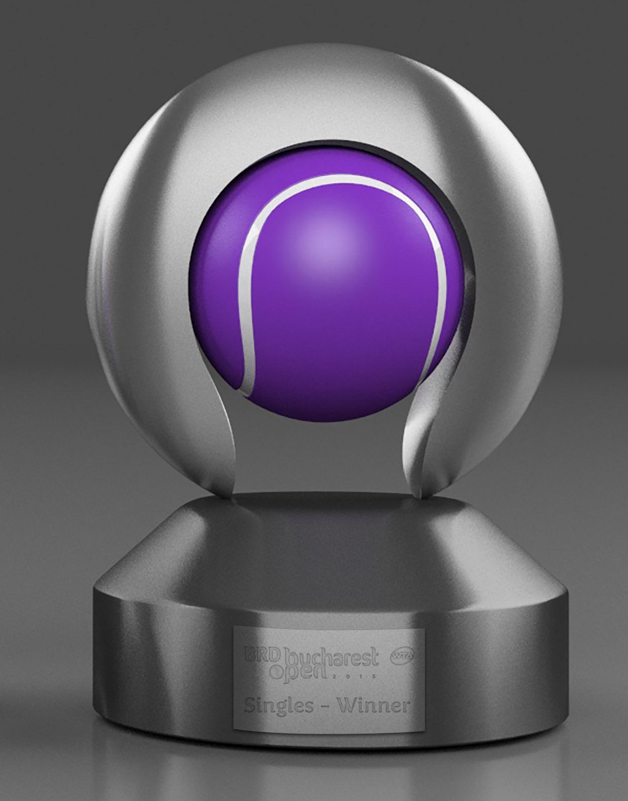 BRD Bucharest Open Trophy