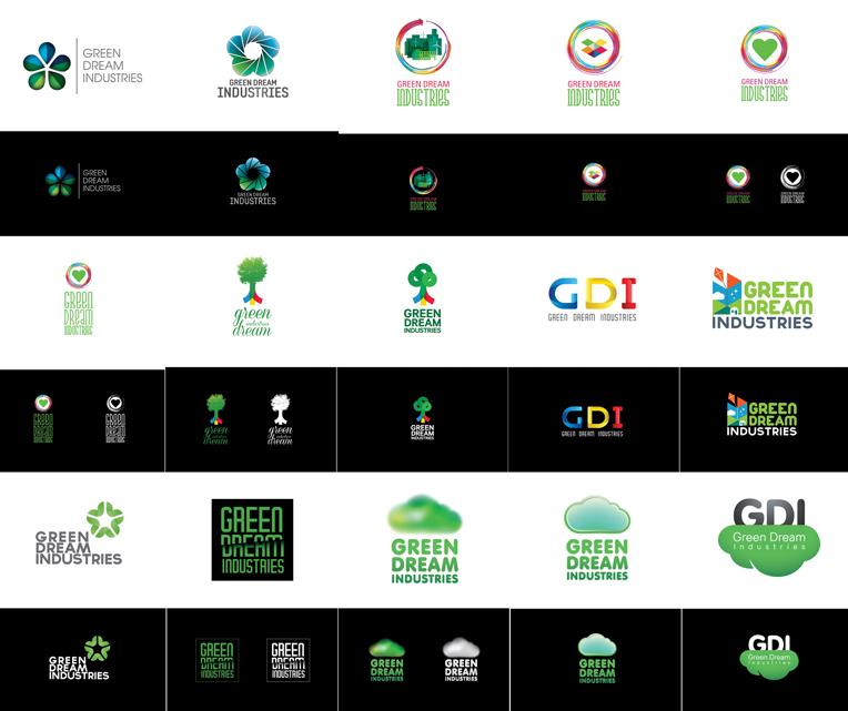 Green Dream Industries