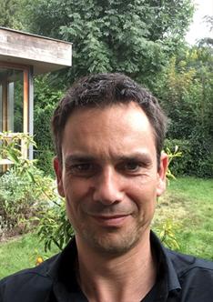 Michael PERILLEUX  Director