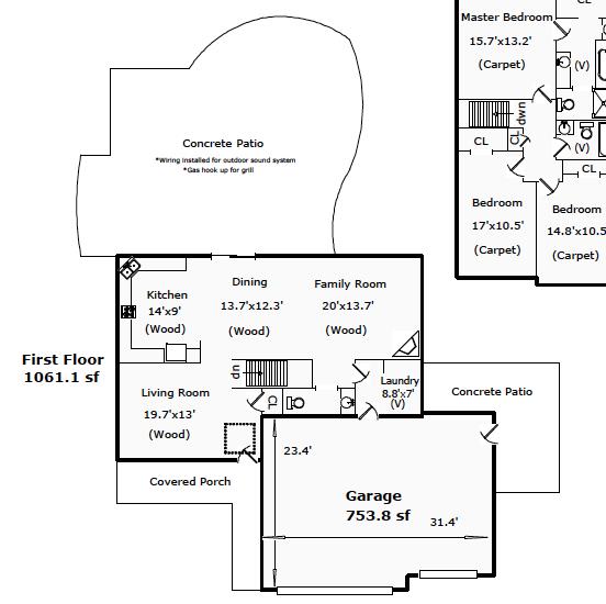 Hops & Homes listing - 380 Saratoga