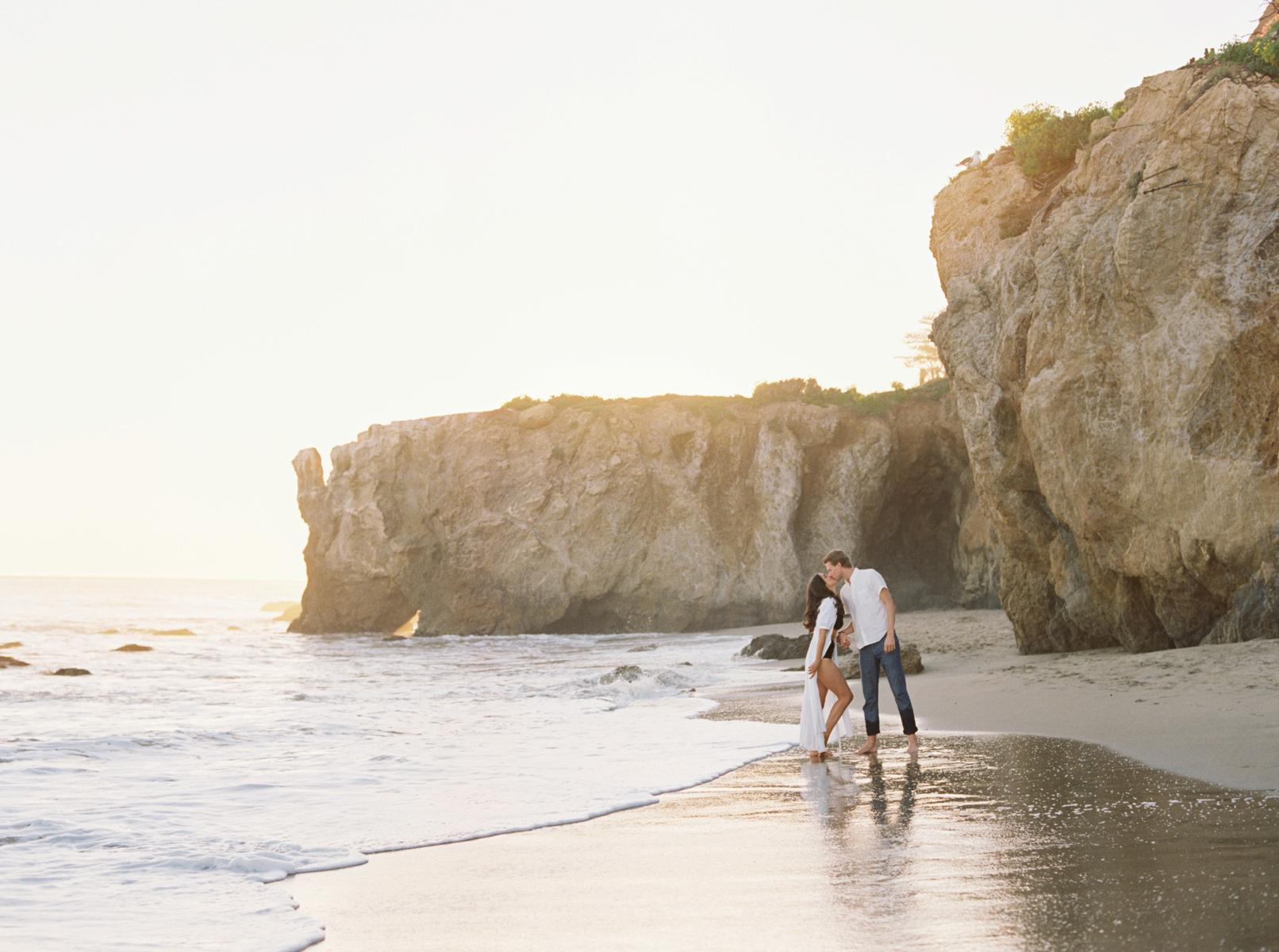 Marissa & Tyler: Malibu anniversary