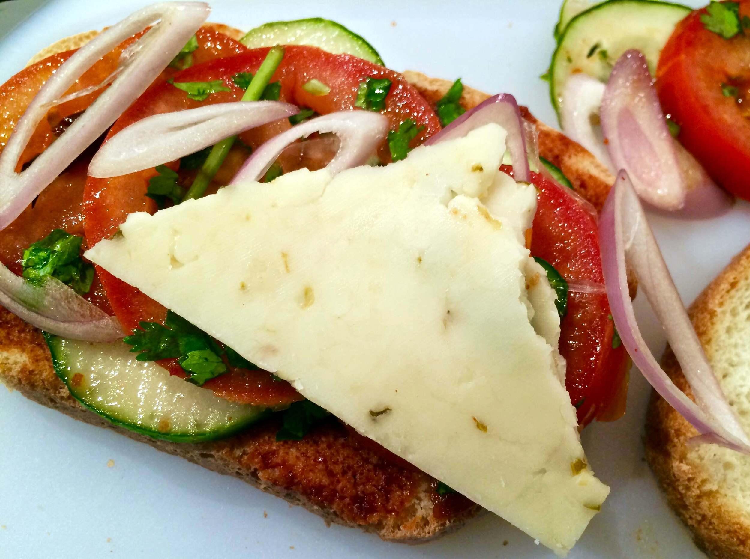 bombay sandwiches
