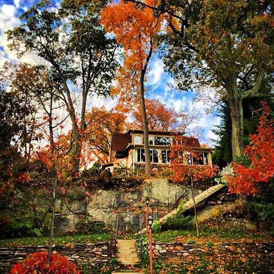Greenwood Lake, New York