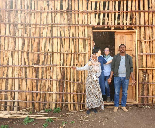 Hello Beautiful Guji Hambella, Ethiopia 😘😊😍 자연과 웃음이 보석같이 아름다운곳