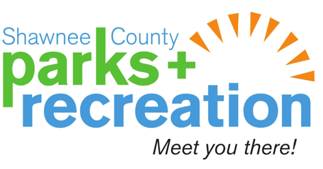 Thanks to Shawnee County Parks + Recreation for making this mural a possibility. -