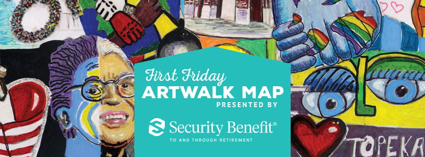 CLICK HERE FOR A PRINTABLE VERSION OF THE ARTWALK MAP!