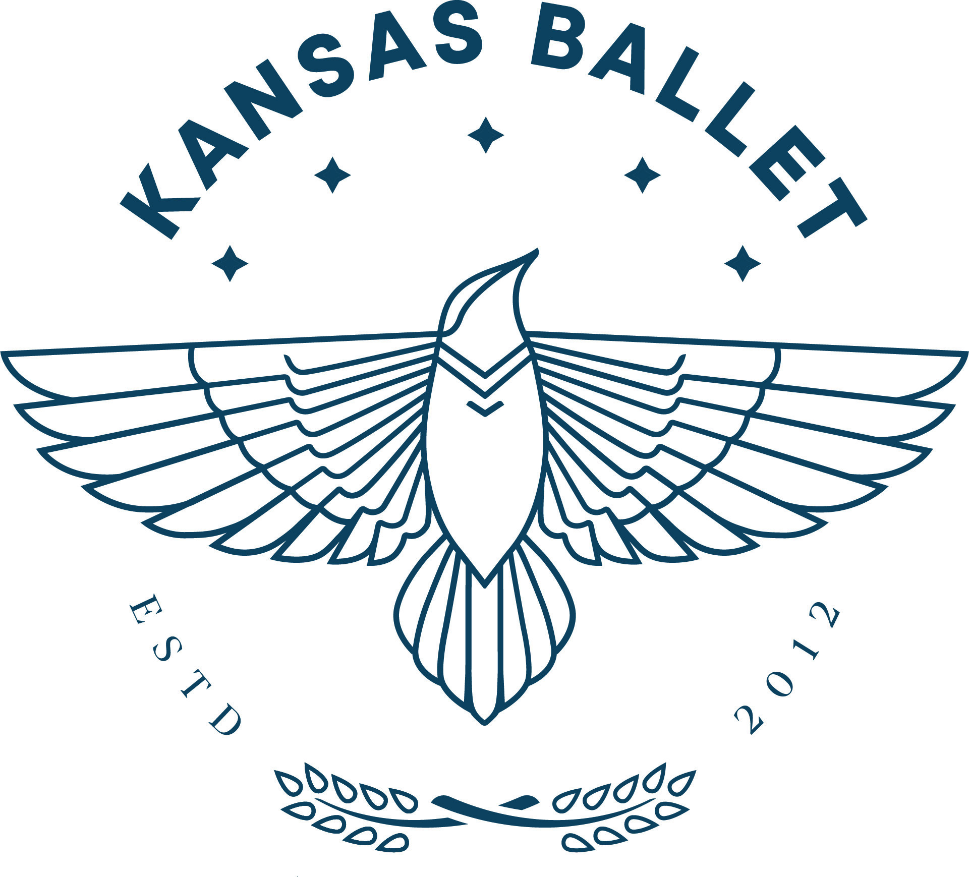 Kansas Ballet Logo Files_Badge_Blue.jpg