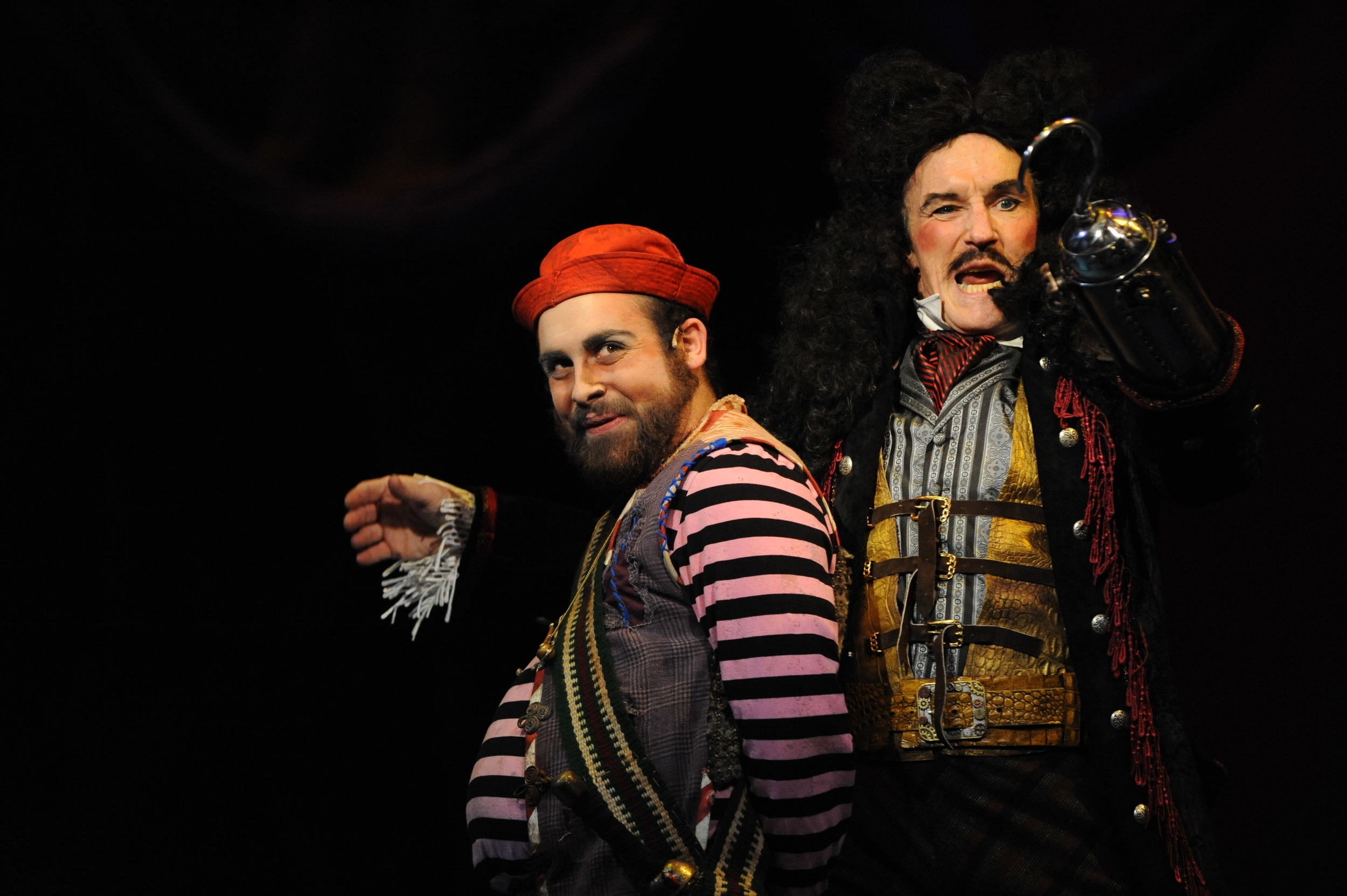 Smee - PETER PAN