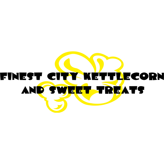 Finest City Kettlecorn