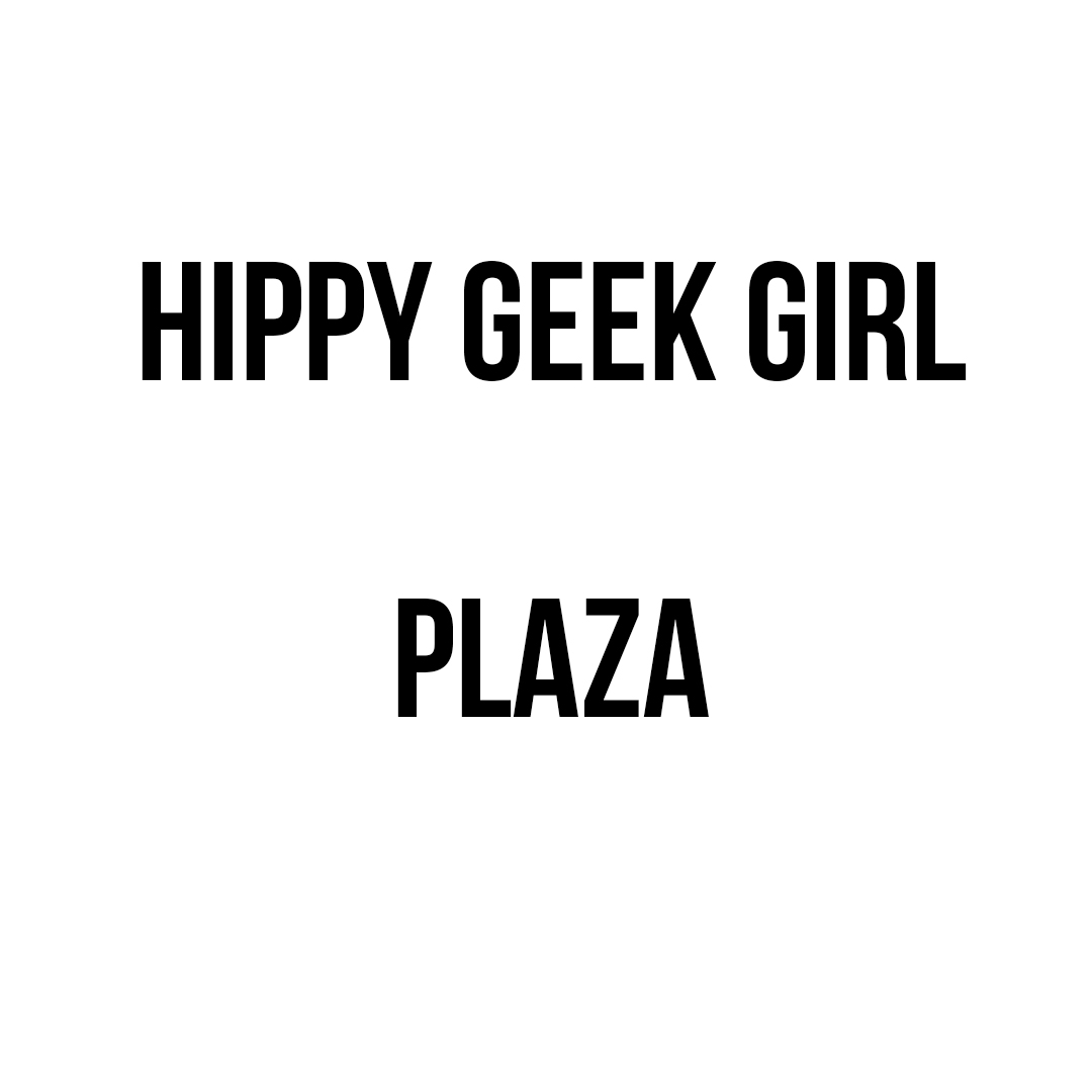 As both a photographer and a fangirl,   Hippy Geek Girl's Facebook   has expressions of the two.