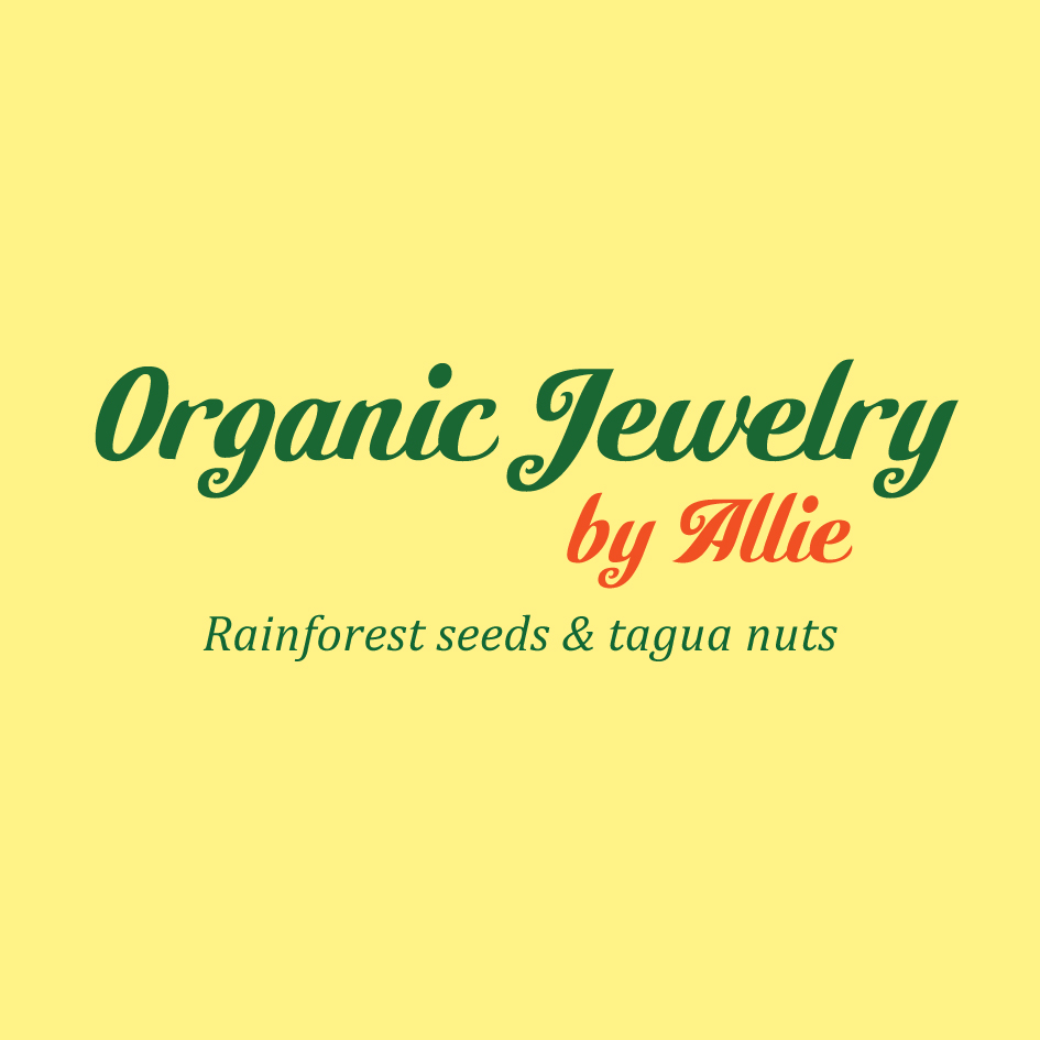Organic Jewelry by Allie