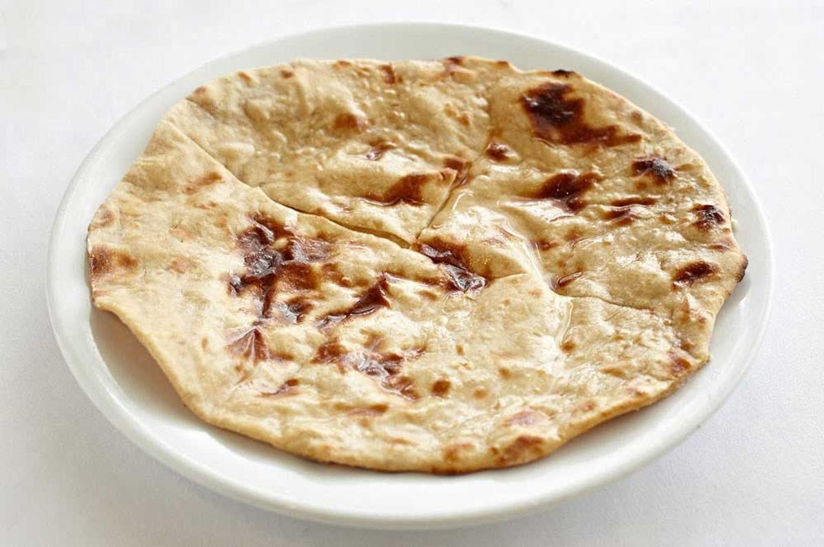 Tandoori Chapati