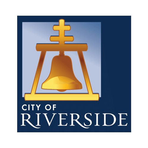 The City of Riverside