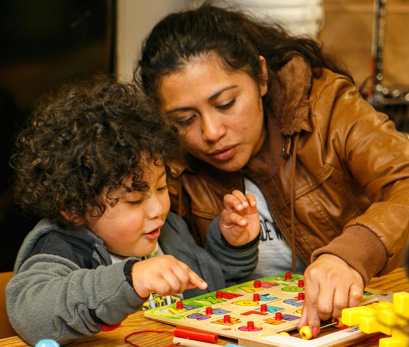 Parent Child Development Services