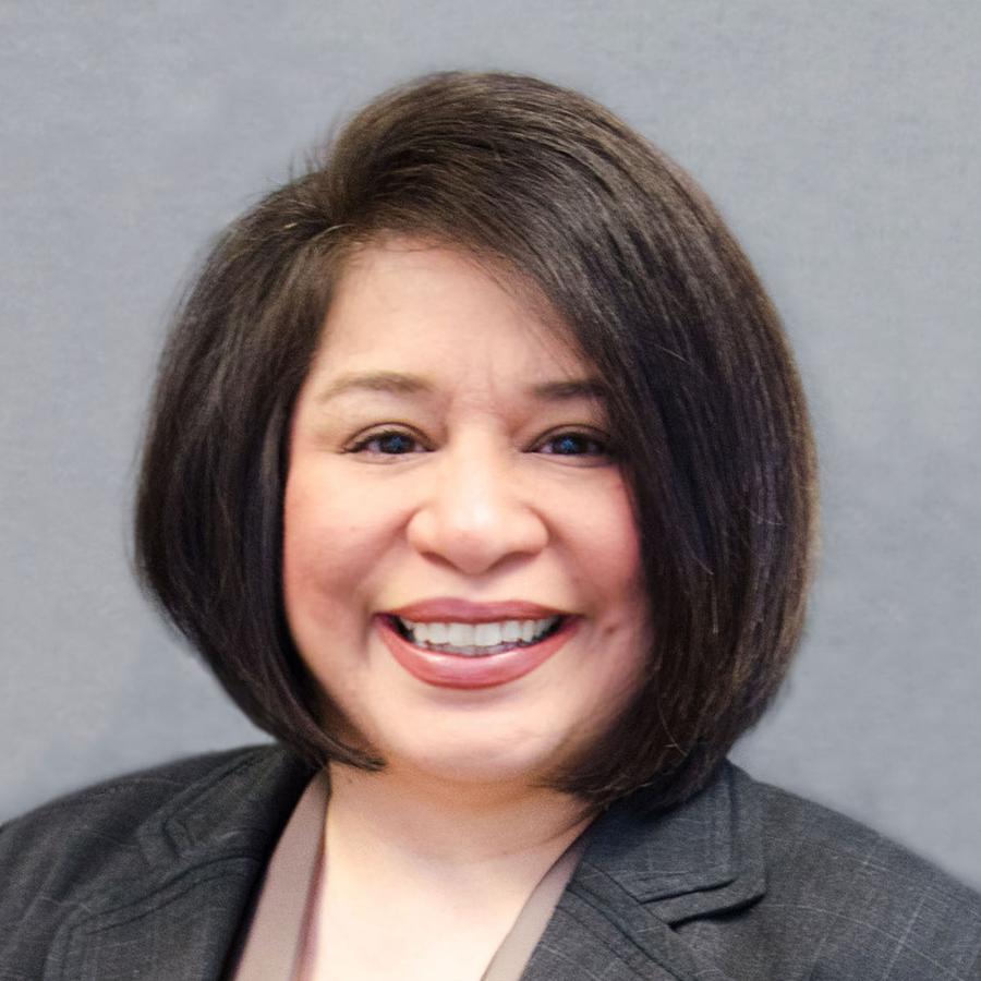 Annette Campista, Secretary