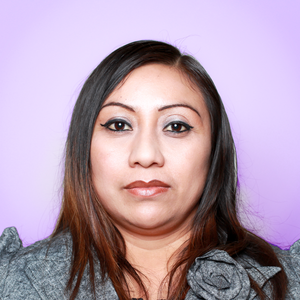 Guadalupe has 16 years of experience working in early childhood education.