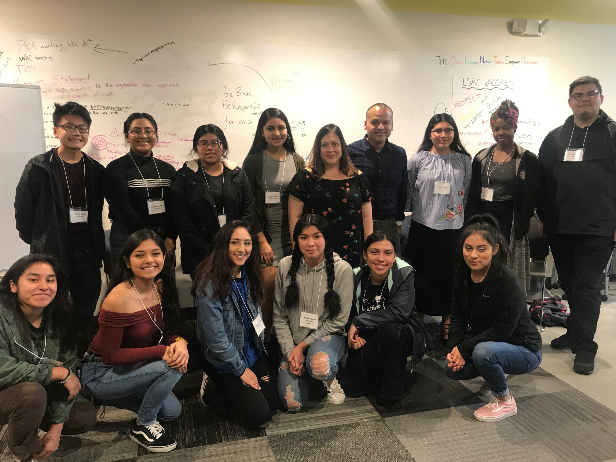 Latino Student Action Committee