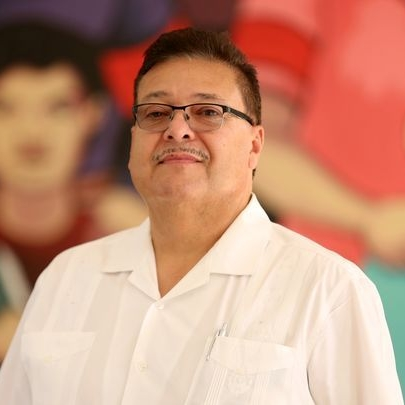 Ramon Ramirez ,  former President for PCUN (Pineros y Campesinos Unidos del Noroeste), has a tremendous history with his advocacy work on behalf of the local farmworker and immigrant community. Ramon has a proven track record in mentoring other leaders in the Latino community and serving as a champion for both women's rights and LGBTQ equality.