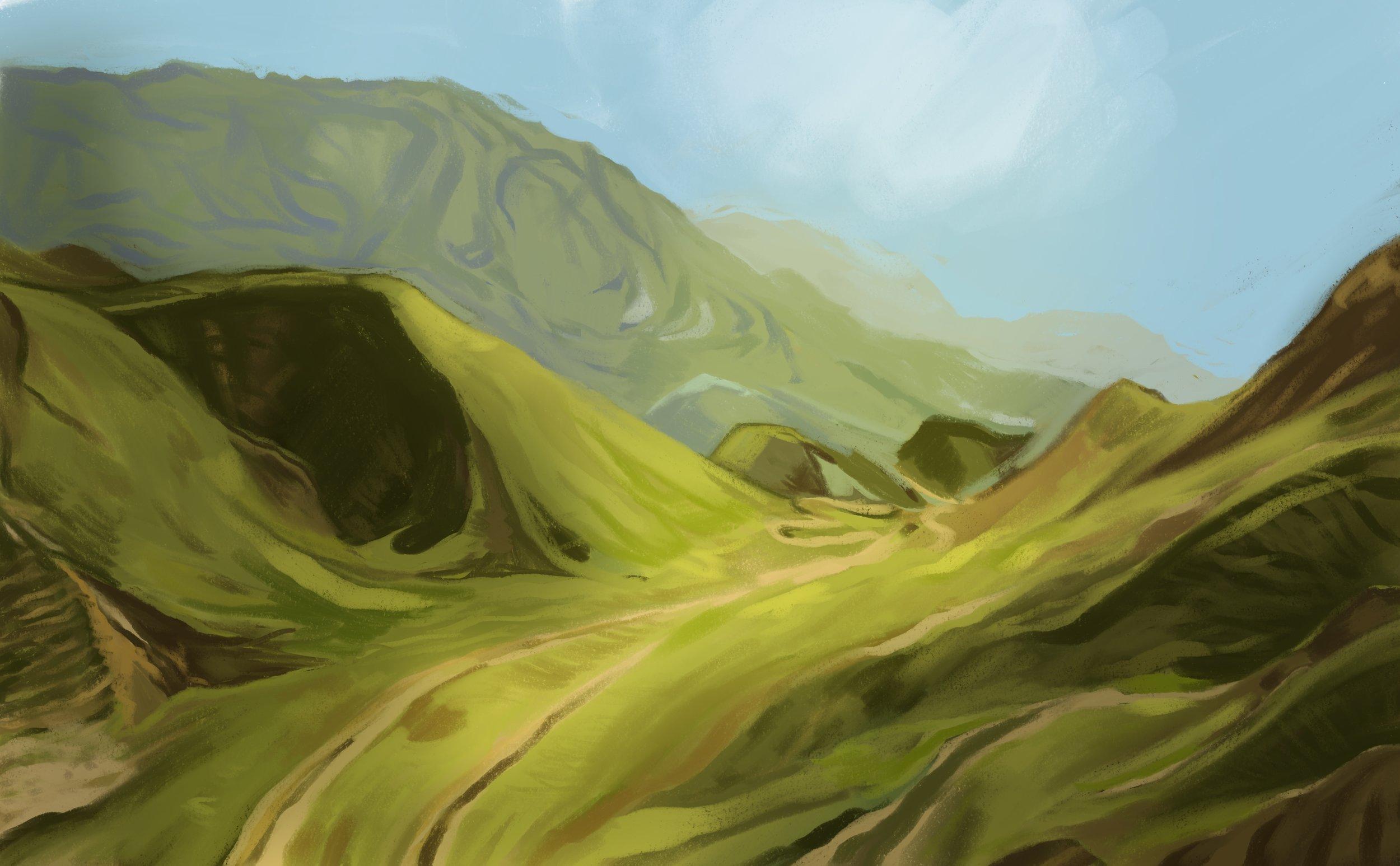 landscape dev