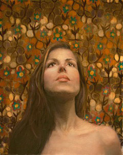 "Shana Levenson ""Breath"" 10″x8″ Oil"