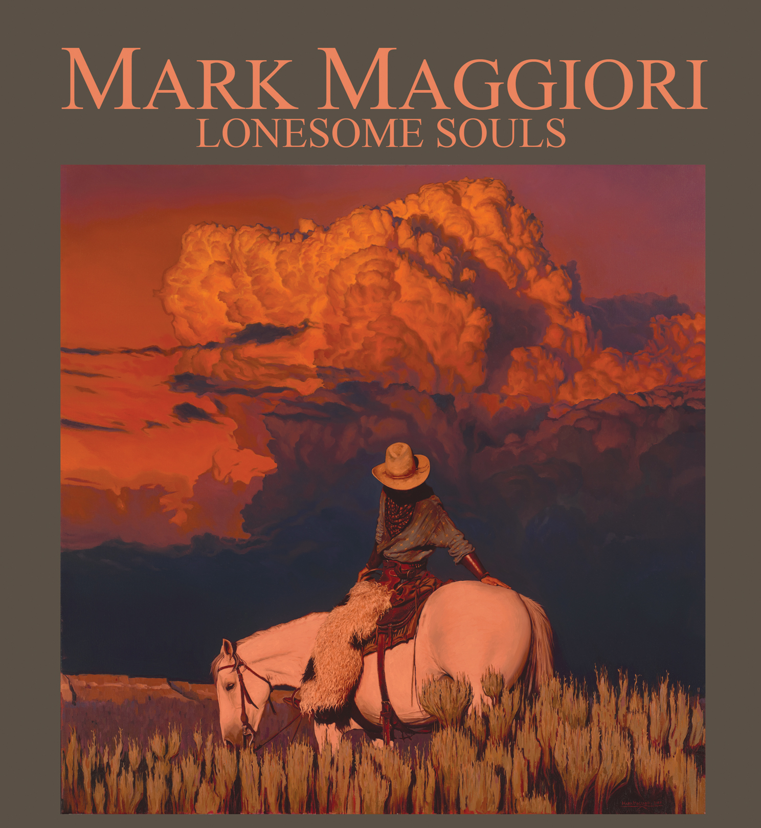 Mark Maggiori Posters Available in-store.
