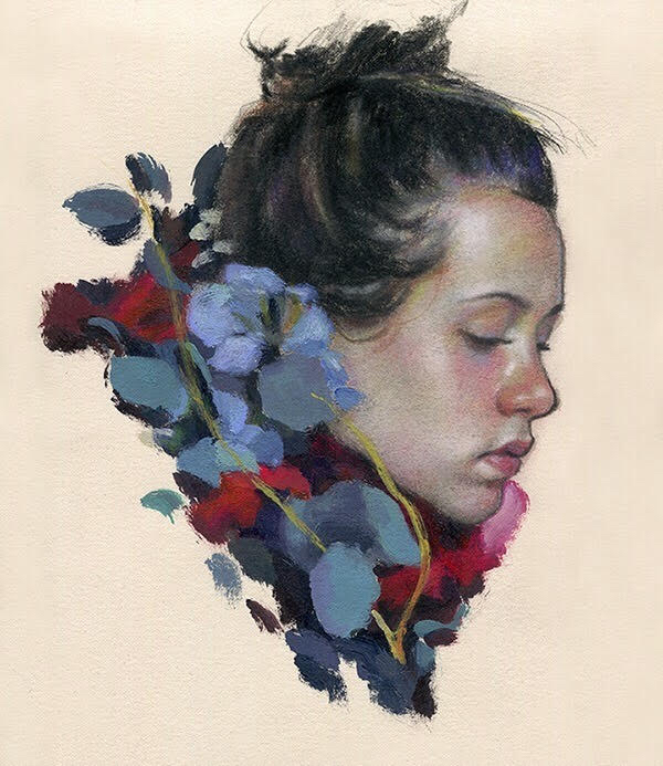 "Andy Espinoza ""Flowers"""