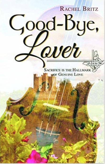 "Link to order Rachel's Book- ""Good-Bye, Lover"""