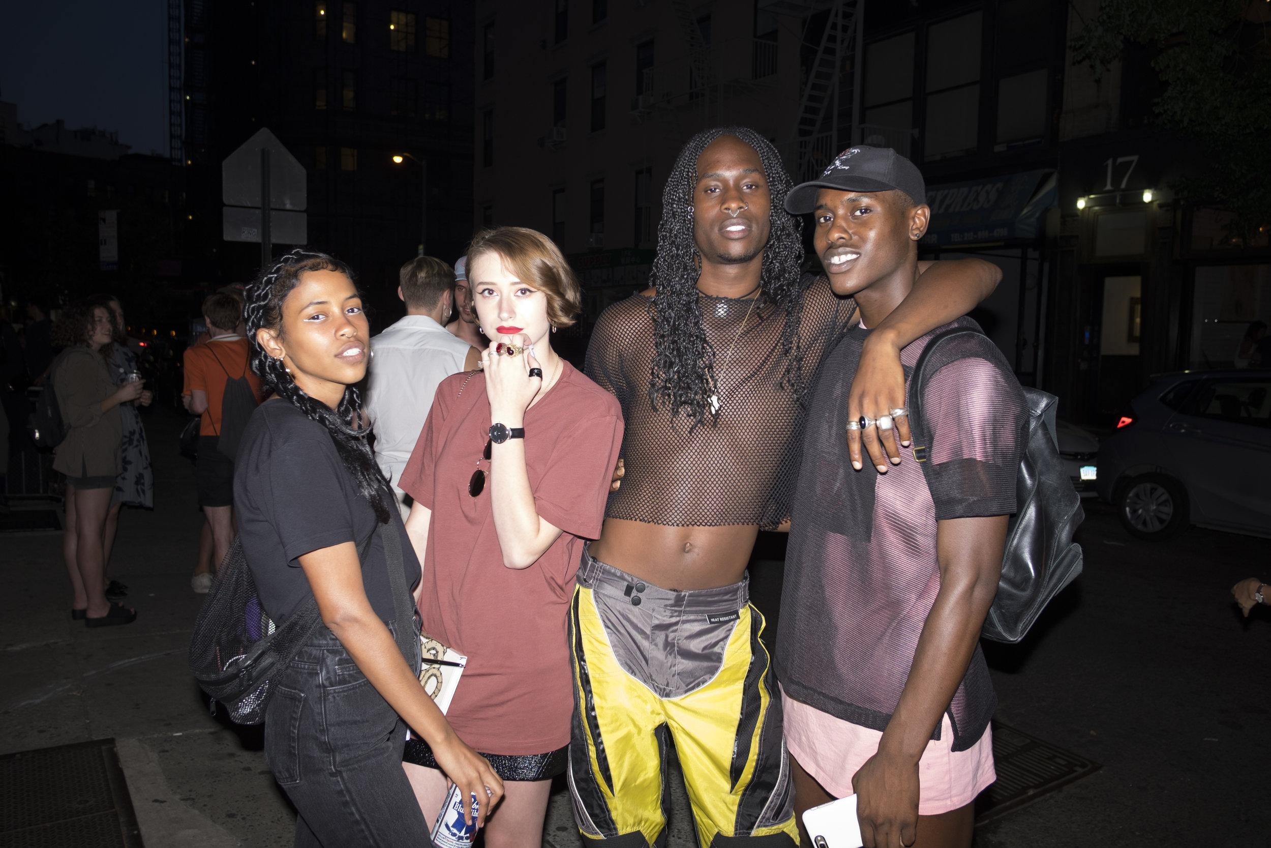 Models outside of show.jpg