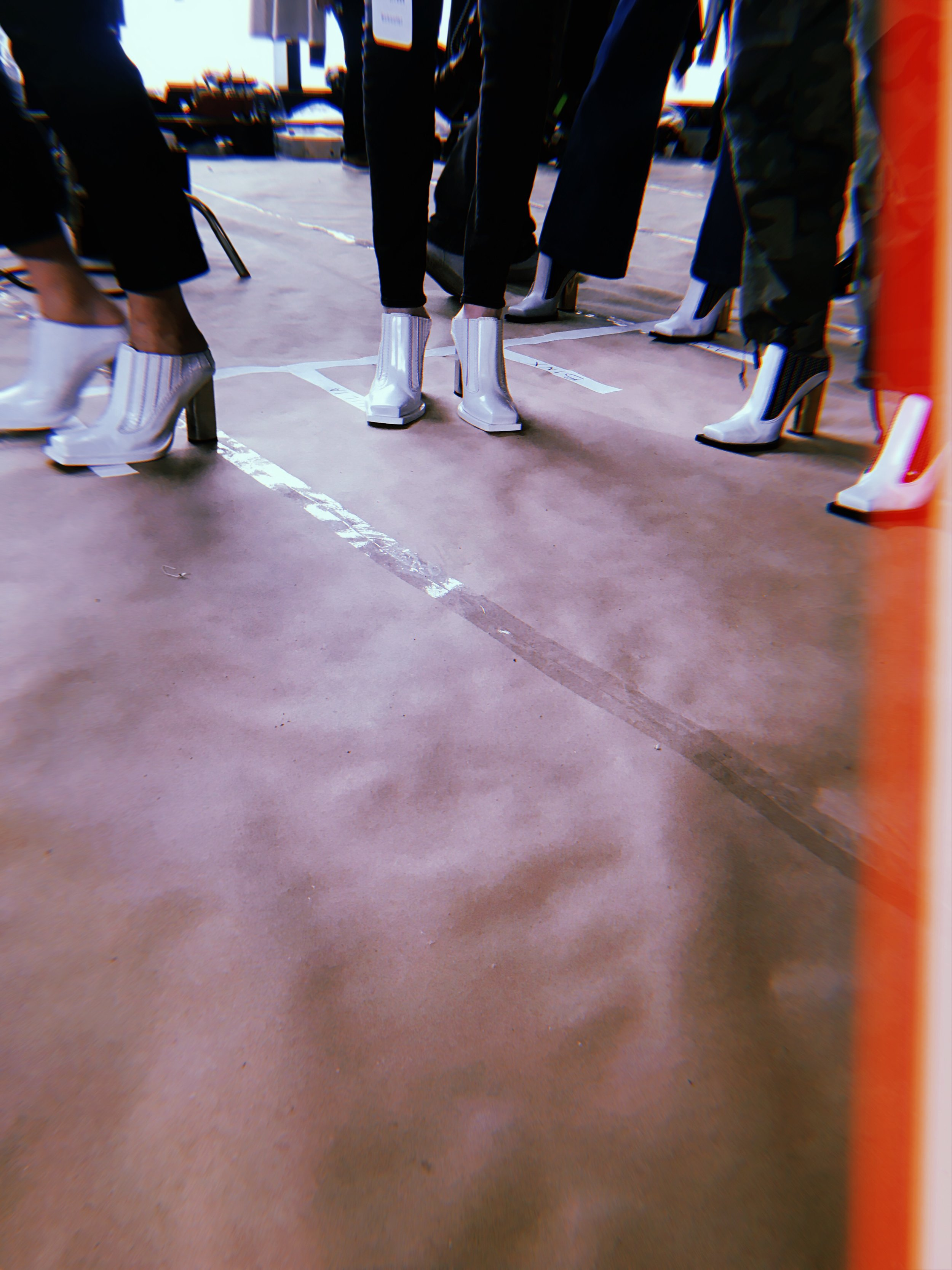 BTSproenzashoes
