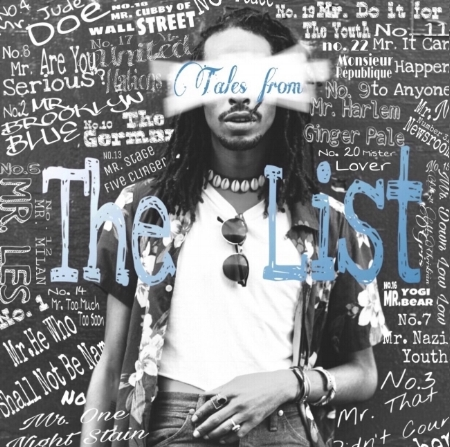 Tales from The List Cover Image