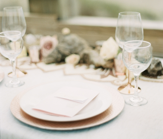 COASTAL BRIDE FEATURE - Sweet and Simple Sunrise Wedding Inspiration from Ocracoke, NC