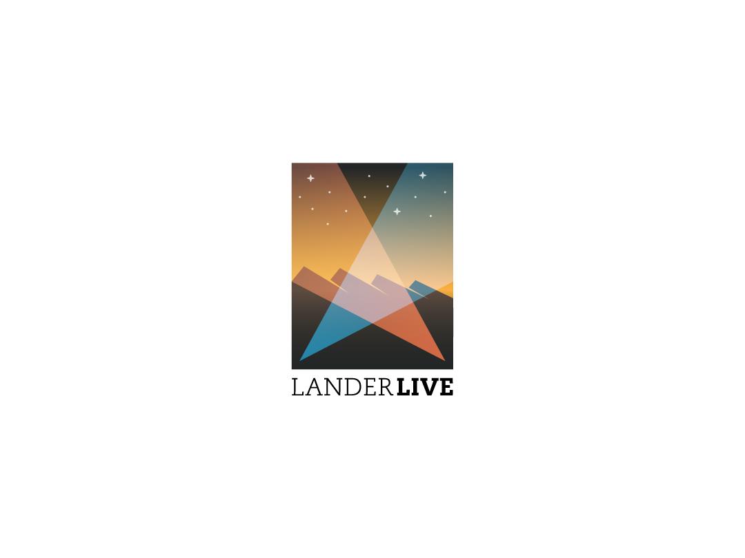 Lander Live