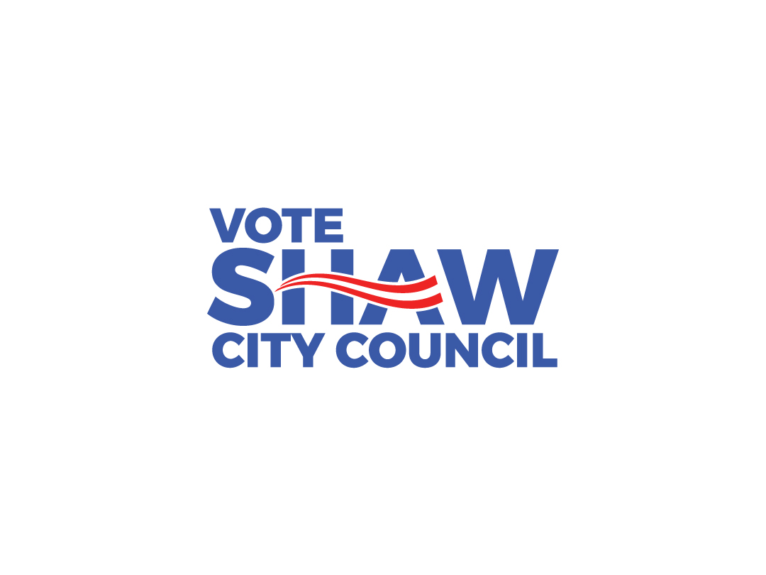 Shaw for Dubuque City Council