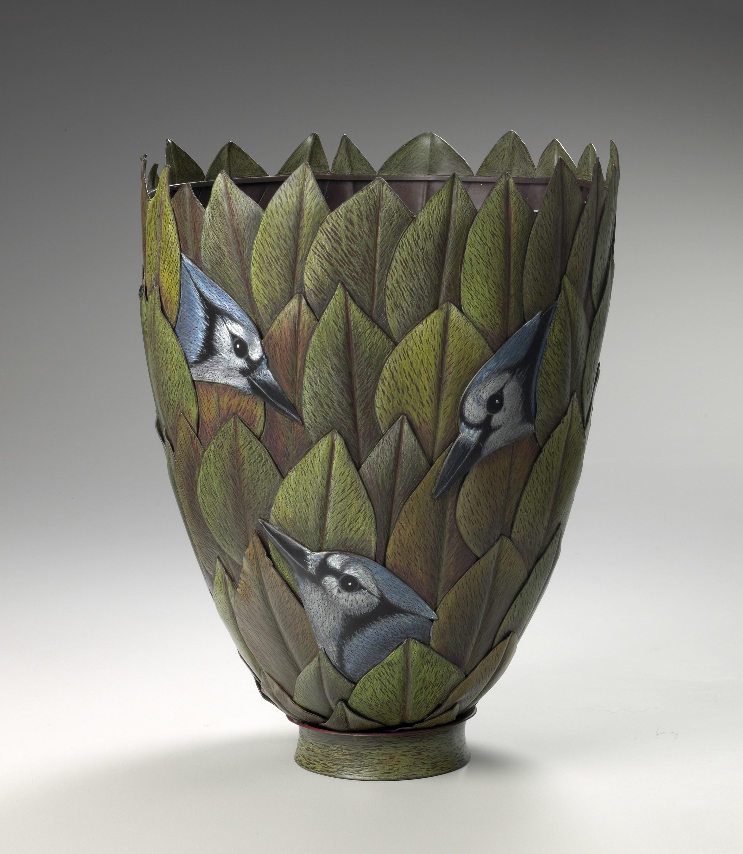 Leaf Bowl III