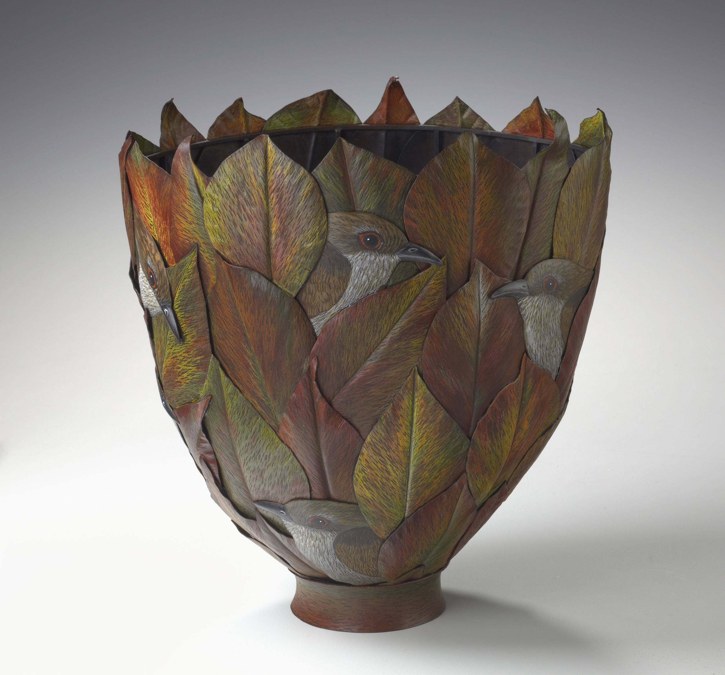 Leaf Bowl II