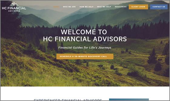 HC Financial Advisors