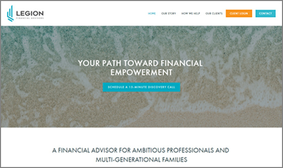 Legion Financial Advisors