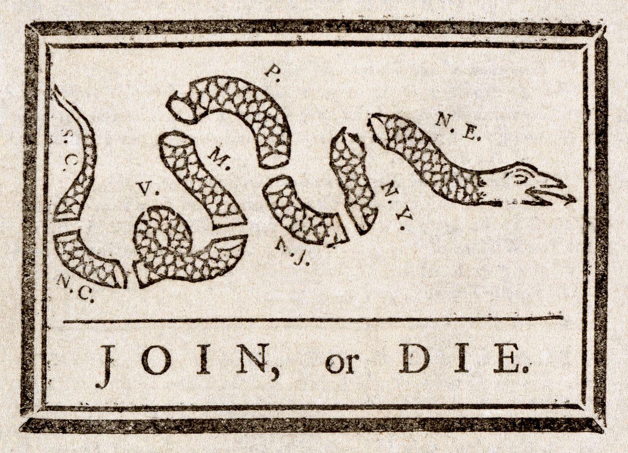 America propaganda