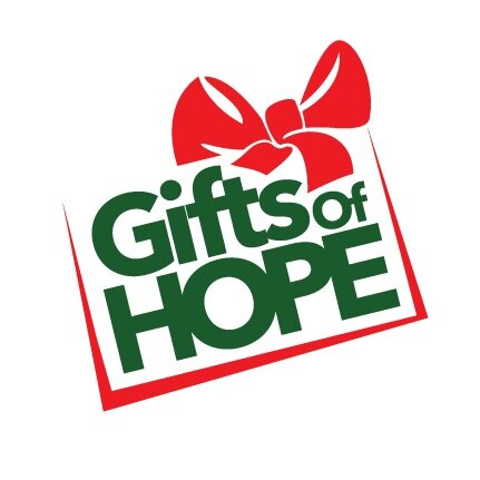 """Coming in November, Gifts of Hope returns for the holiday season. Watch here for details on how you can help by """"Adopting"""" one of Tulsa's homeless and at-risk youth.   Click here for more details!"""