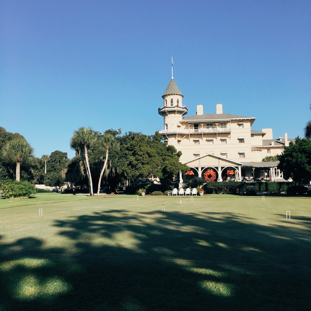 School of Home | Jekyll Island, Georgia