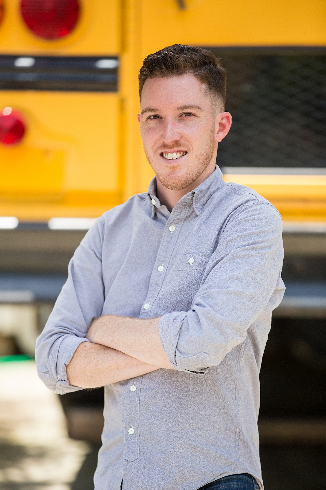 Matt Lardie | Founder of School of Home