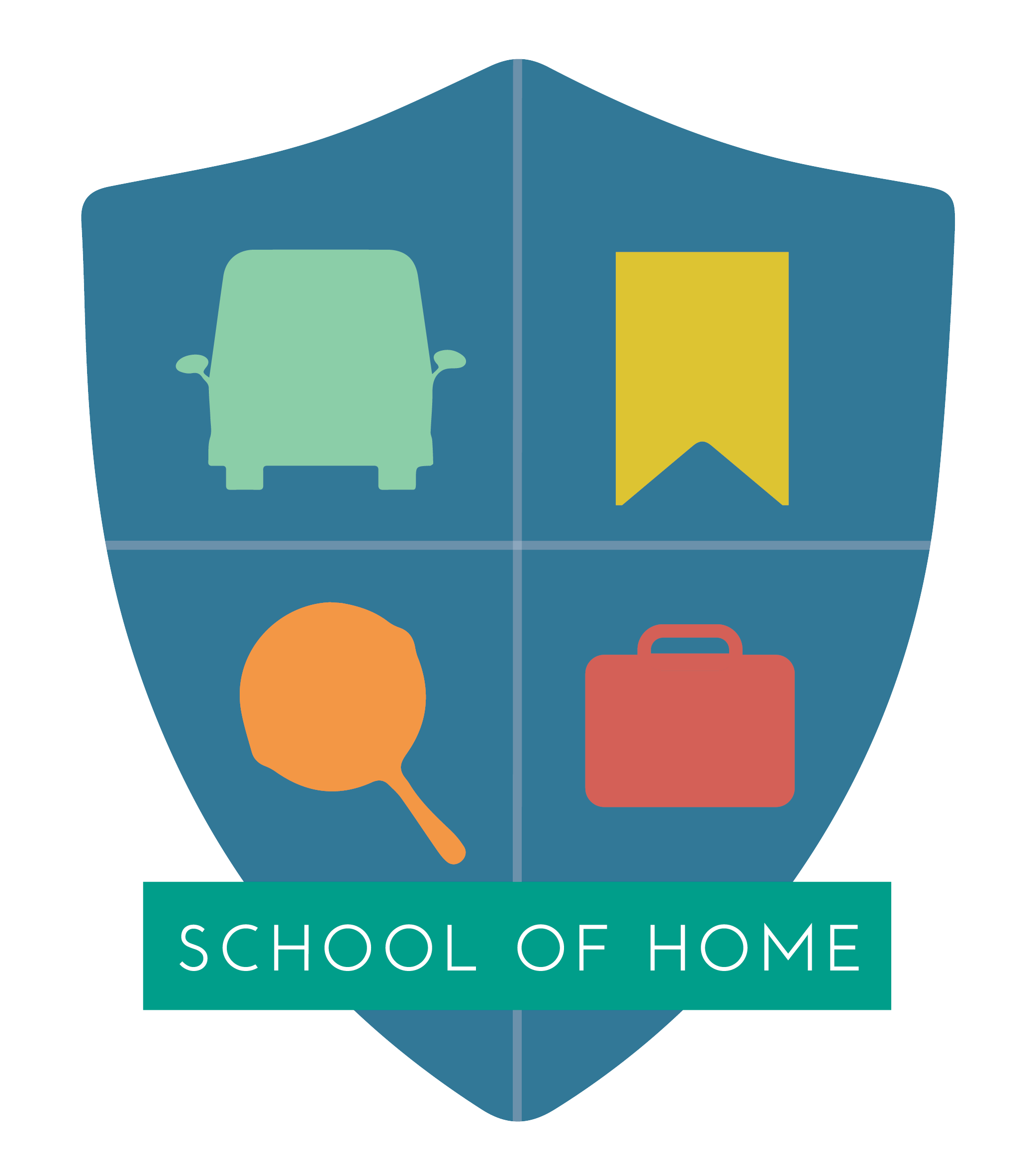 School of Home Lifestyle Blog