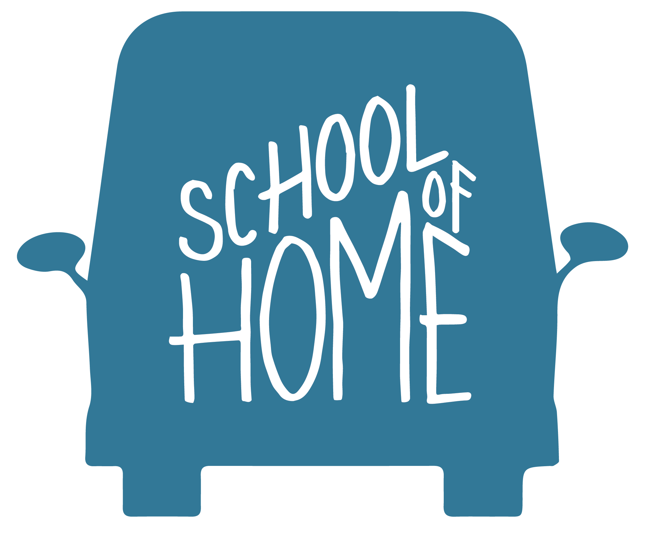 The School of Home Blog