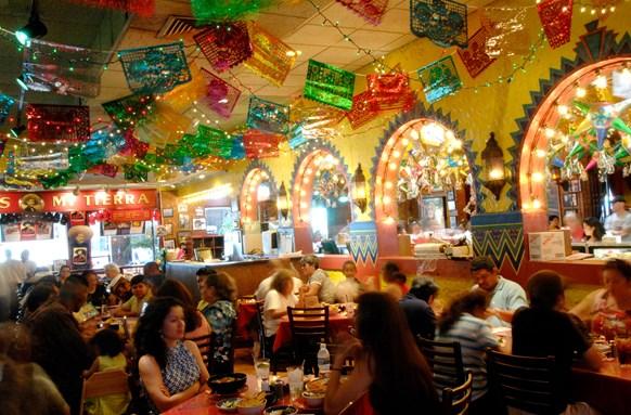 Mi Tierra Restaurant